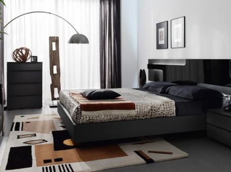 Dormitorios modernos - Muebles garcia sabate ...