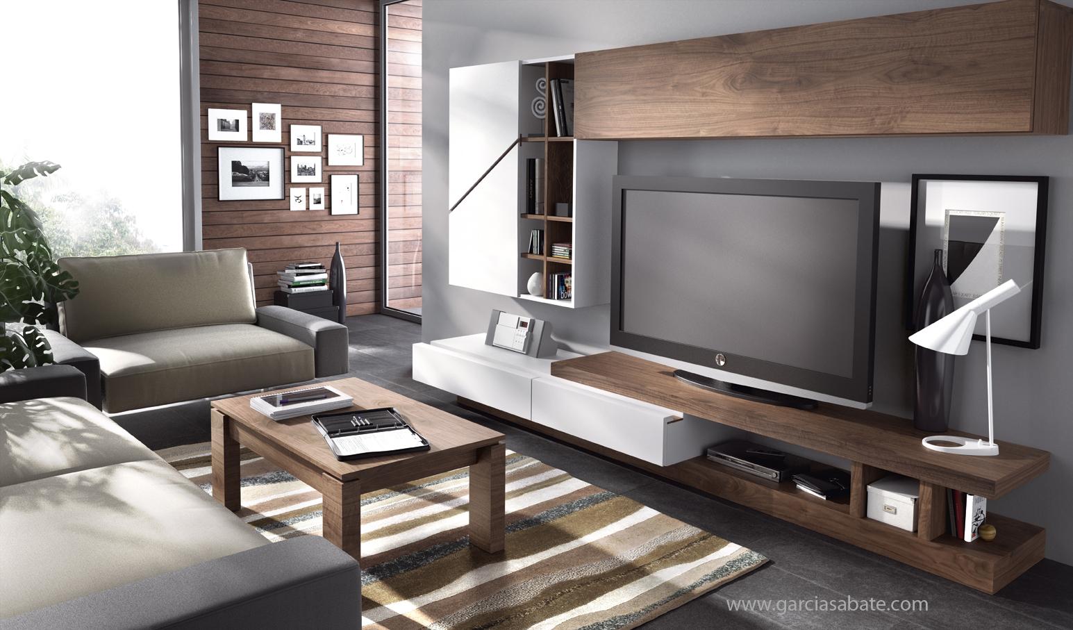 Emejing Muebles Comedor Diseño Moderno Ideas - Casas: Ideas ...