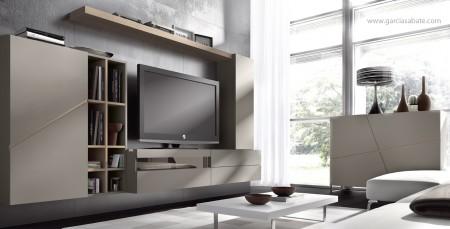 Tendencias del mueble en feria habitat valencia - Muebles garcia cedeira ...