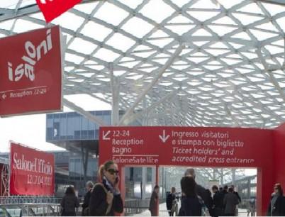 Novedades en Feria Milan