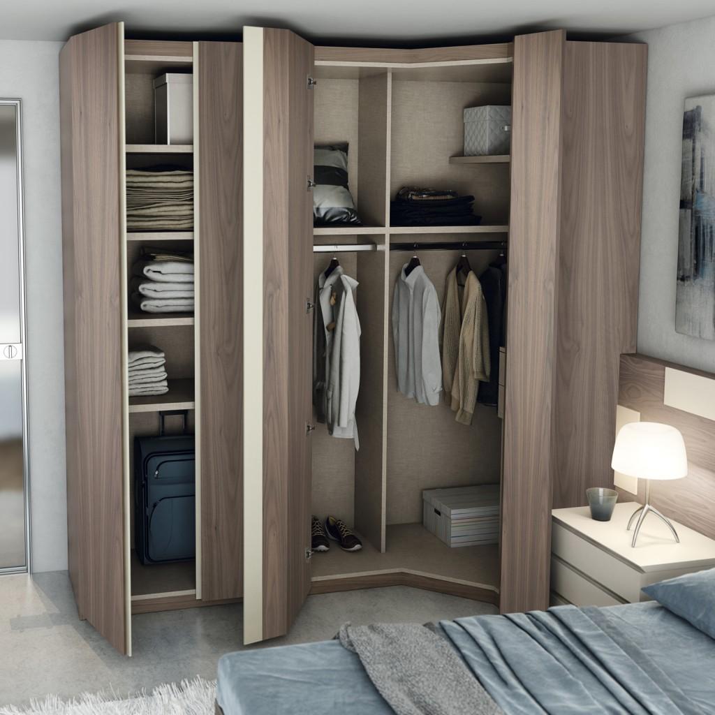 Consejos para elegir el dormitorio de tu hogar for Armarios dormitorio matrimonio