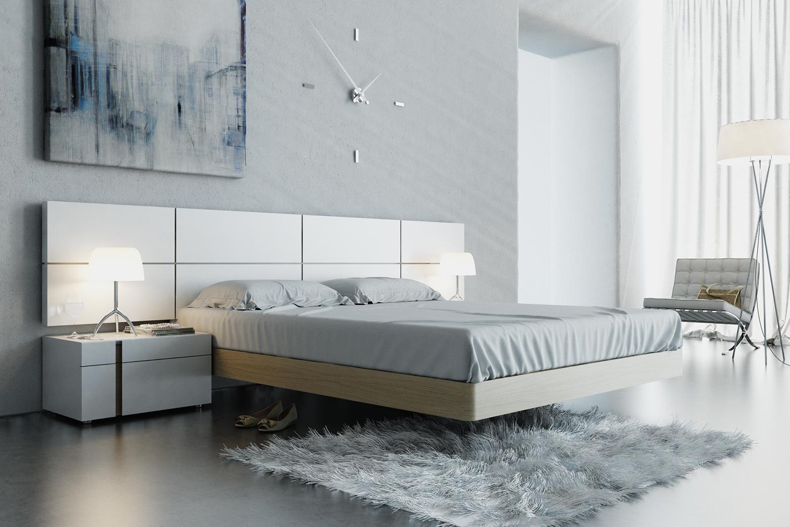 dormitorio infinity garcia sabate