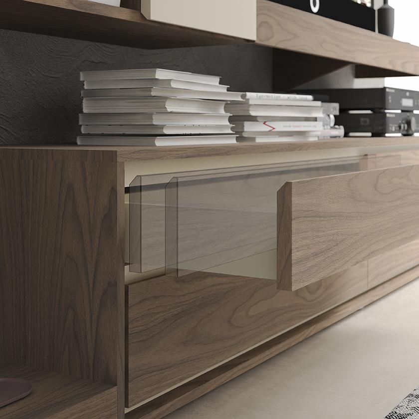 Garc a sabat fabricante de muebles modernos - Muebles de escayola modernos ...