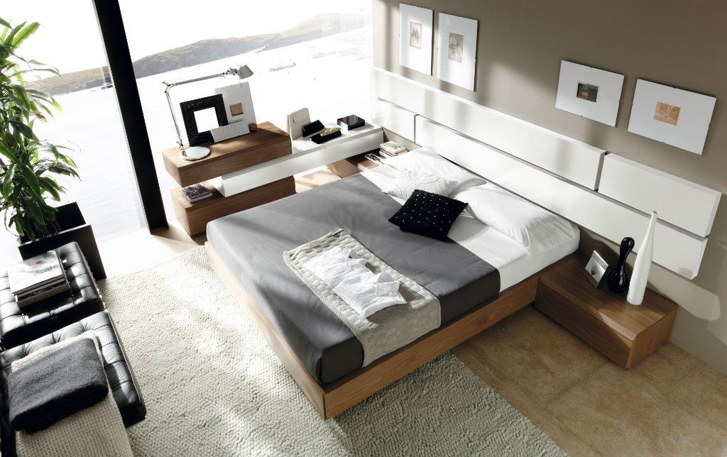 Dormitorio Life - García Sabaté - Mueble moderno