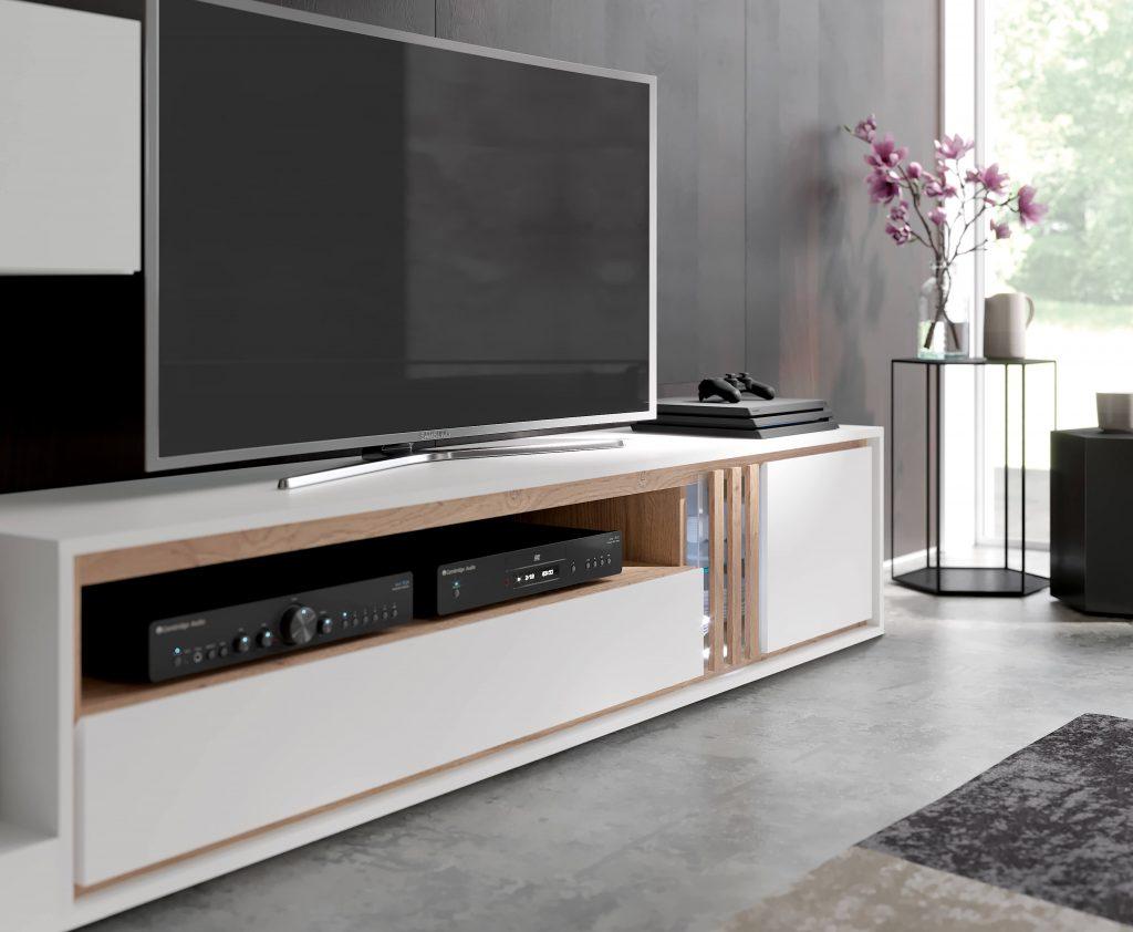 Muebles modernos de calidad para tu hogar