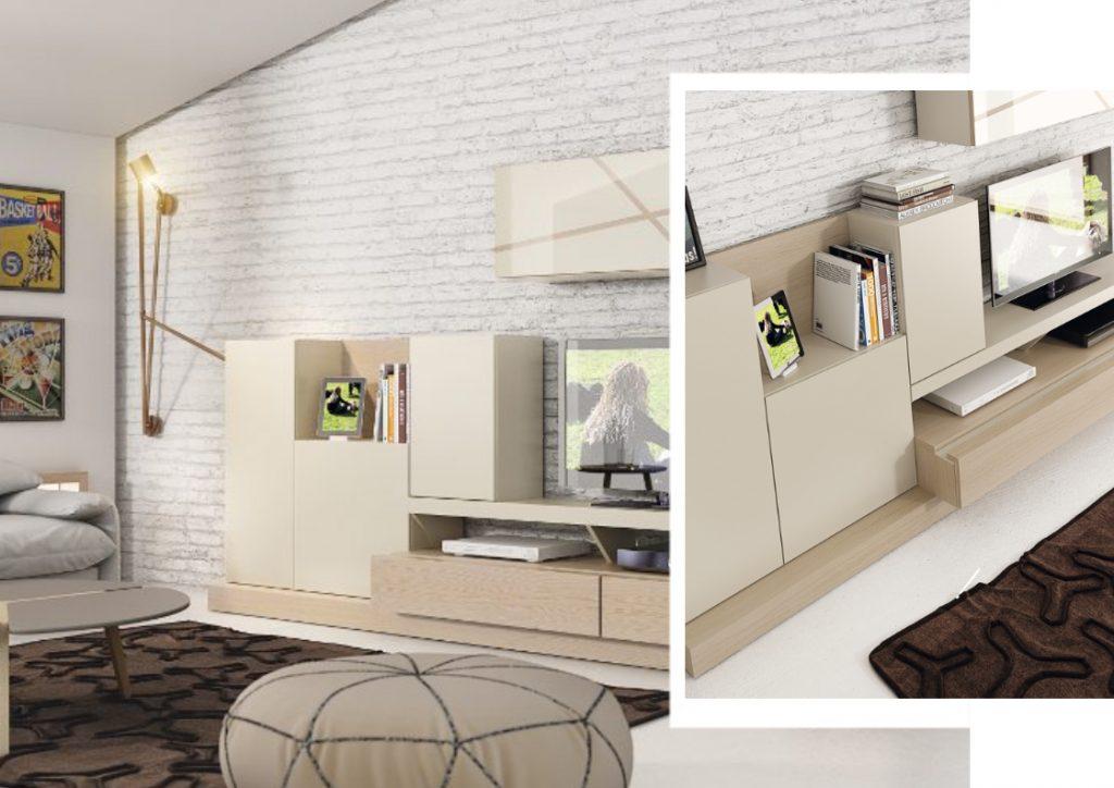 Muebles de salón: Elementos imprescindibles en tu cuarto de estar