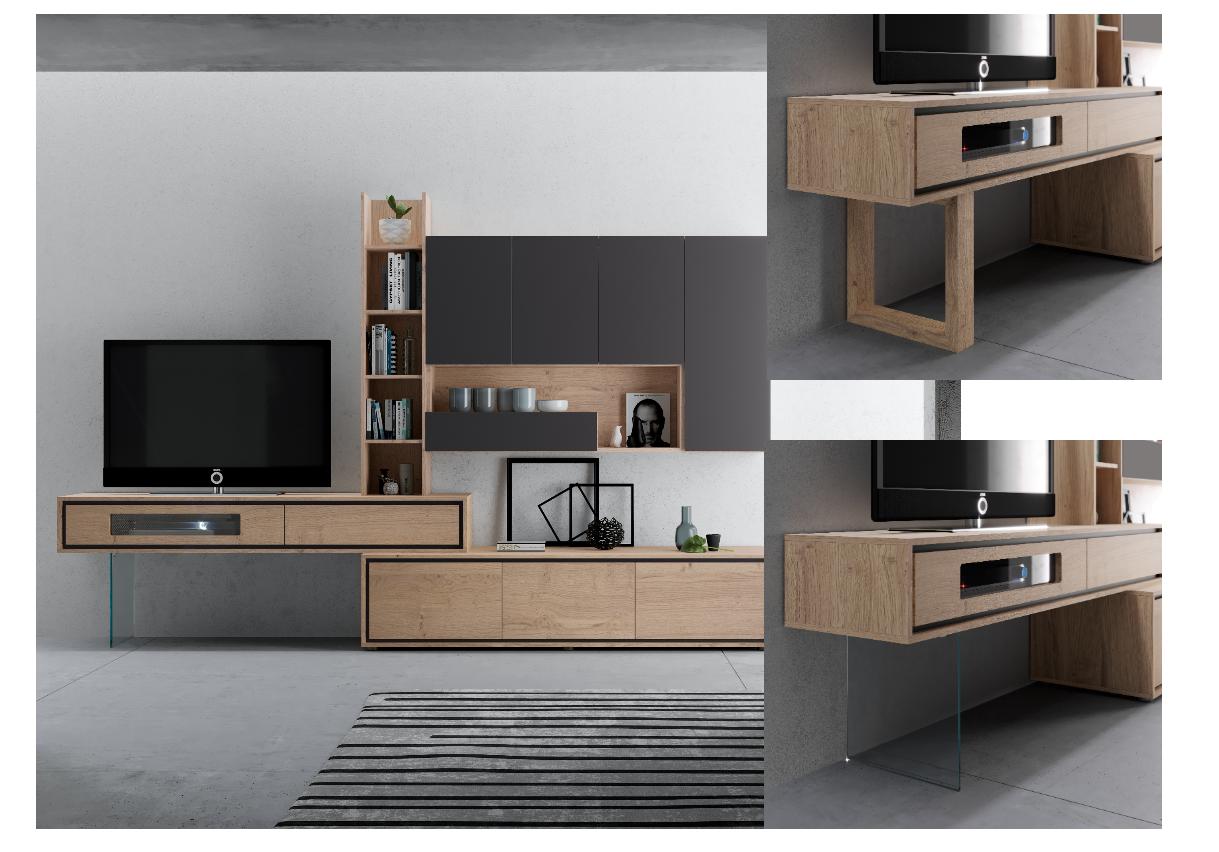 Muebles de comedor modernos y de calidad