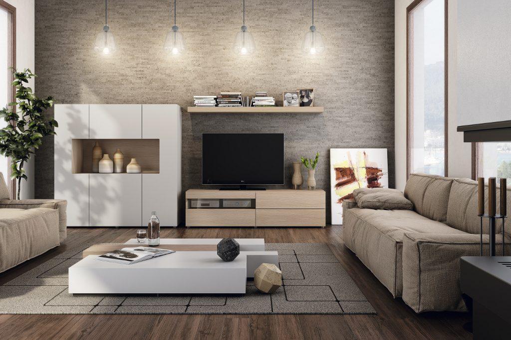 Decoración del hogar: Cómo sacar más partido a los muebles auxiliares