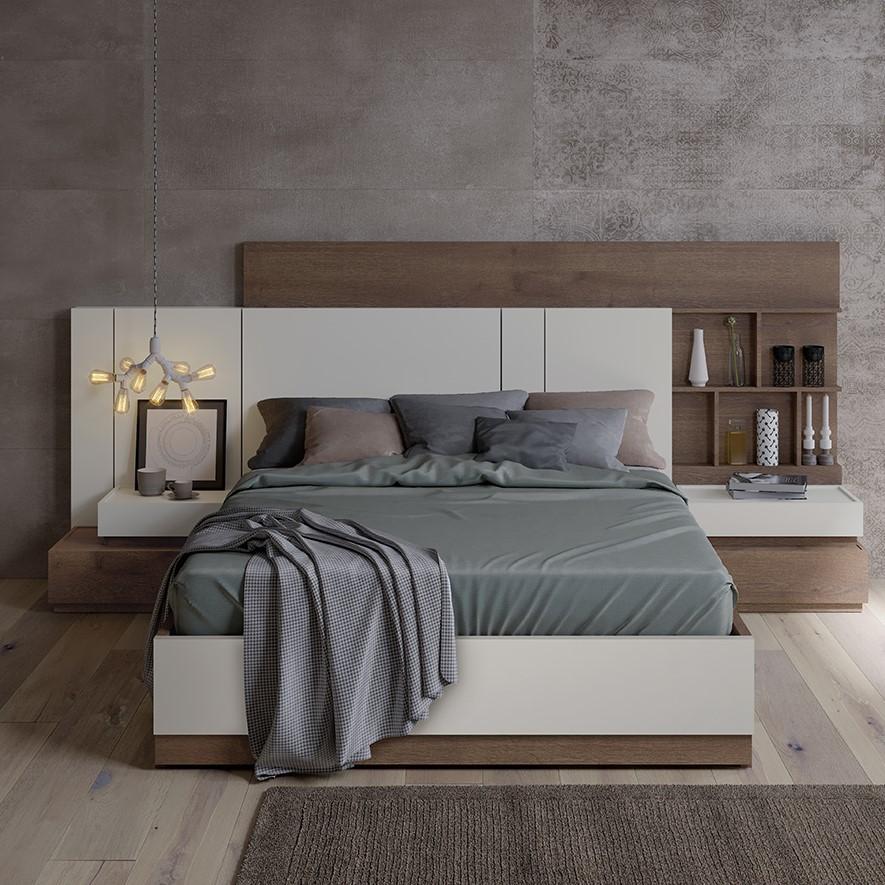 Garc a sabat fabricante de muebles modernos for Muebles de dormitorio contemporaneo