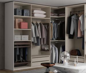 armario vestidor a medida